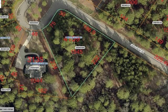 9 Middlebury Road, Pinehurst, NC 28374 (MLS #208419) :: Pinnock Real Estate & Relocation Services, Inc.