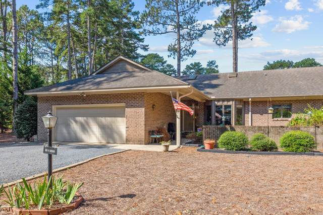 105 Florence Drive, Pinehurst, NC 28374 (MLS #208421) :: Pinnock Real Estate & Relocation Services, Inc.