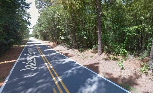 Tbd Jackson Springs Road, Jackson Springs, NC 27281 (MLS #208424) :: Pines Sotheby's International Realty