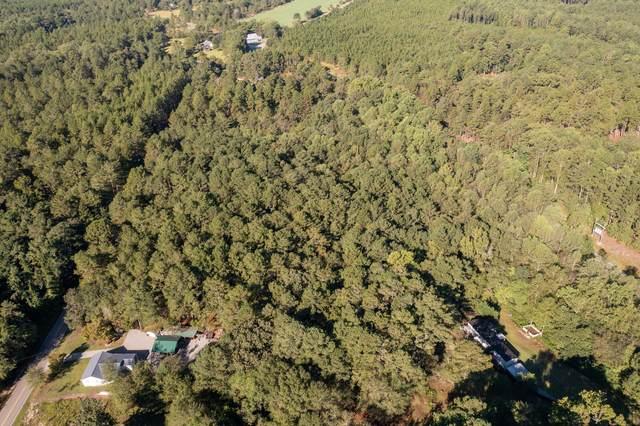 Tbd Hurley Road, Jackson Springs, NC 27281 (MLS #208428) :: Pines Sotheby's International Realty