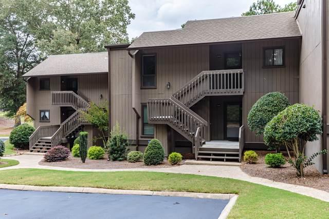 10 Pine Tree Road 231 C, Pinehurst, NC 28374 (MLS #208429) :: Pines Sotheby's International Realty