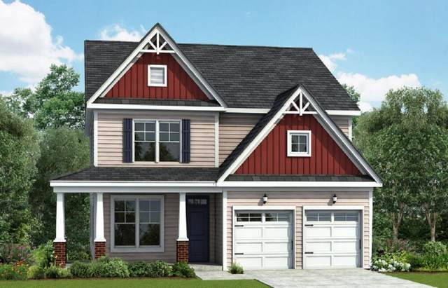 2030 Alder Lane, Vass, NC 28394 (MLS #208432) :: Pinnock Real Estate & Relocation Services, Inc.