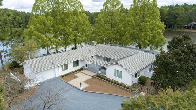 265 Lake Dornoch Drive, Pinehurst, NC 28374 (MLS #208447) :: Pines Sotheby's International Realty