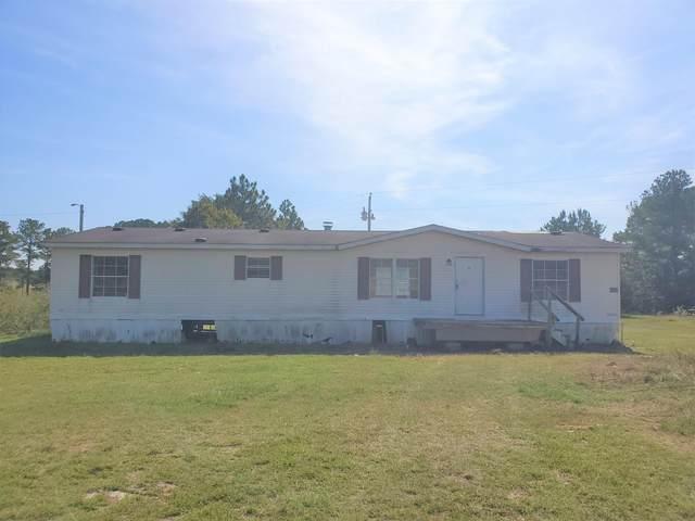 119 Benji Rd, Rockingham, NC 28379 (MLS #208448) :: EXIT Realty Preferred