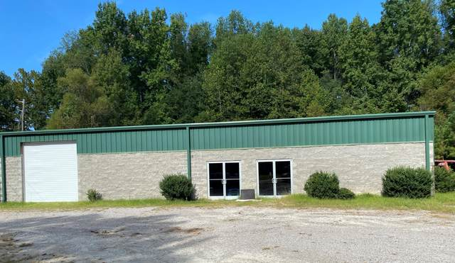 416 S Sycamore Street, Aberdeen, NC 28315 (MLS #208450) :: Pinnock Real Estate & Relocation Services, Inc.