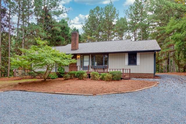 110 Primrose Circle, West End, NC 27376 (MLS #208452) :: Pinnock Real Estate & Relocation Services, Inc.