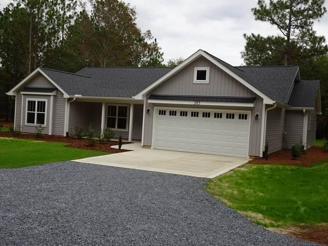 385 N Pecan Street, Pinebluff, NC 28373 (MLS #208454) :: Pinnock Real Estate & Relocation Services, Inc.