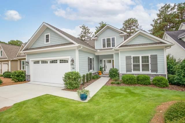 54 Dungarvan Lane, Pinehurst, NC 28374 (MLS #208455) :: Pinnock Real Estate & Relocation Services, Inc.