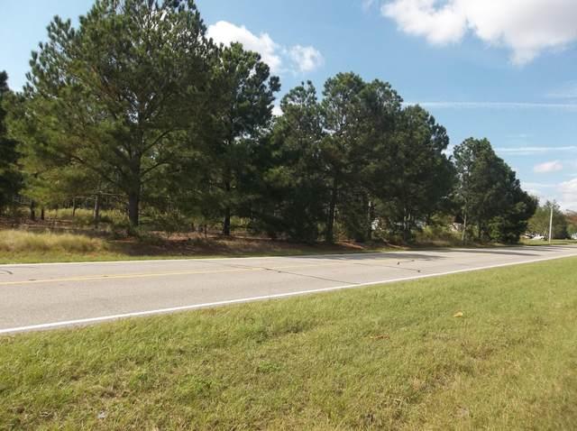 00 Windblow Road, Jackson Springs, NC 27281 (MLS #208458) :: Pines Sotheby's International Realty