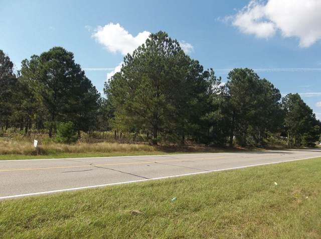 1284 Windblow Road, Jackson Springs, NC 27281 (MLS #208460) :: Pines Sotheby's International Realty