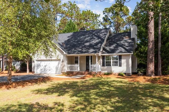 20 W Sawmill Road, Pinehurst, NC 28374 (MLS #208464) :: Pinnock Real Estate & Relocation Services, Inc.