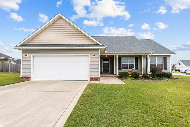 122 Mayor Court, Raeford, NC 28376 (MLS #208465) :: On Point Realty