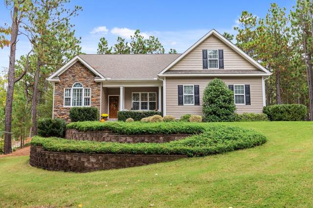 107 Winston Drive, West End, NC 27376 (MLS #208468) :: Pinnock Real Estate & Relocation Services, Inc.