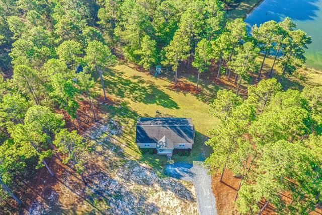 315 Joel Road, Carthage, NC 28327 (MLS #208482) :: Pinnock Real Estate & Relocation Services, Inc.
