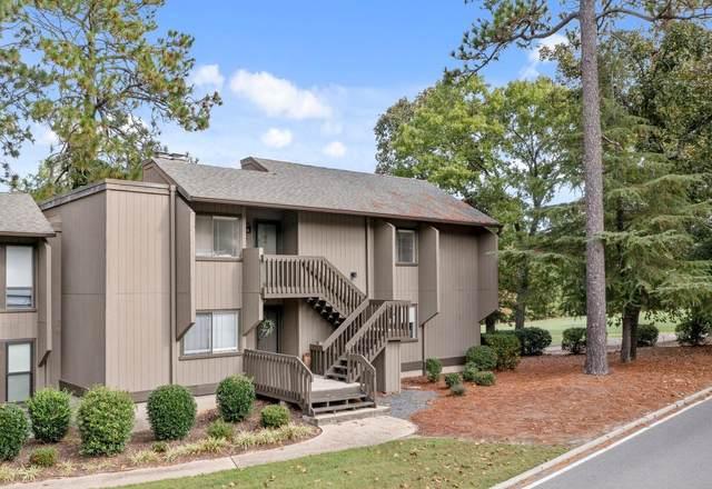 1175 St Andrews Drive #213, Pinehurst, NC 28374 (MLS #208485) :: Pines Sotheby's International Realty
