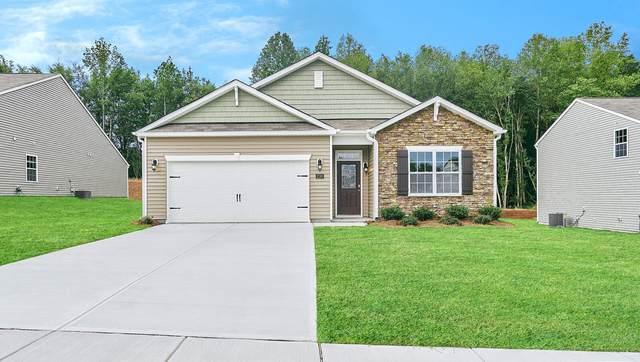 418 Apricot Lane, Carthage, NC 28327 (MLS #208487) :: Pinnock Real Estate & Relocation Services, Inc.