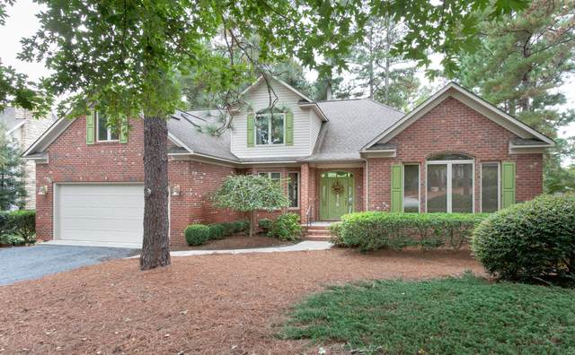 24 Beasley Drive, Pinehurst, NC 28374 (MLS #208491) :: Pinnock Real Estate & Relocation Services, Inc.