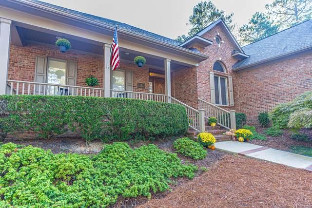 18 Pomeroy Drive, Pinehurst, NC 28374 (MLS #208494) :: Towering Pines Real Estate