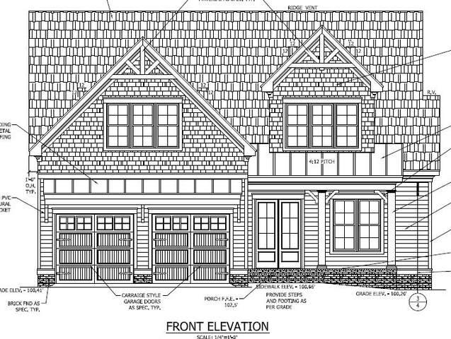 26 Fortrose Circle, Pinehurst, NC 28374 (MLS #208502) :: Pines Sotheby's International Realty