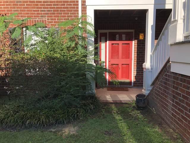 362 Bubblecreek Court, Fayetteville, NC 28311 (MLS #208521) :: Pines Sotheby's International Realty