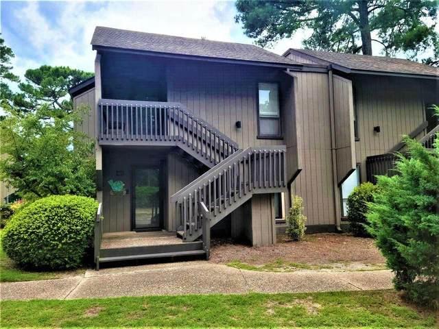 5 Pine Tree Road #207, Pinehurst, NC 28374 (MLS #208524) :: Pines Sotheby's International Realty