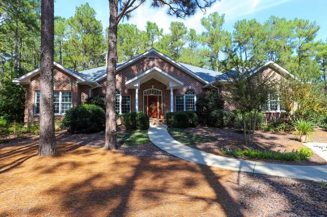 11 Northam Court, Pinehurst, NC 28374 (MLS #208528) :: Pines Sotheby's International Realty