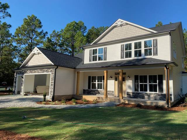 145 S Vineland Street, Pinebluff, NC 28373 (MLS #208533) :: Pinnock Real Estate & Relocation Services, Inc.