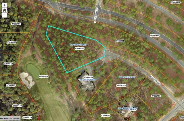 207 Chester Way, Pinehurst, NC 28374 (MLS #208541) :: Pines Sotheby's International Realty