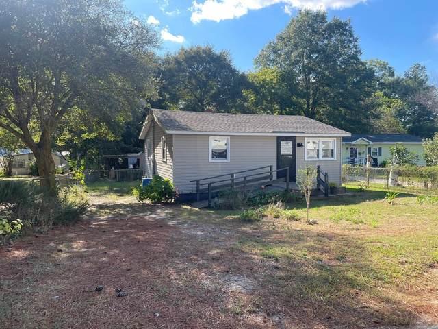 140 School Street, Rockingham, NC 28379 (MLS #208556) :: Pines Sotheby's International Realty