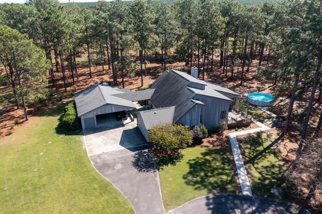 121 Richmond Pines Drive, Rockingham, NC 28379 (MLS #208568) :: Pines Sotheby's International Realty