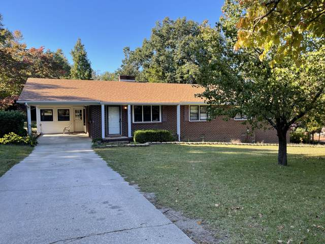 190 Marilyn Ave, Rockingham, NC 28379 (MLS #208570) :: Pines Sotheby's International Realty