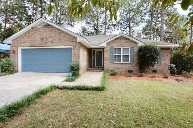 340 S Currant Street, Pinebluff, NC 28373 (MLS #208571) :: Pines Sotheby's International Realty