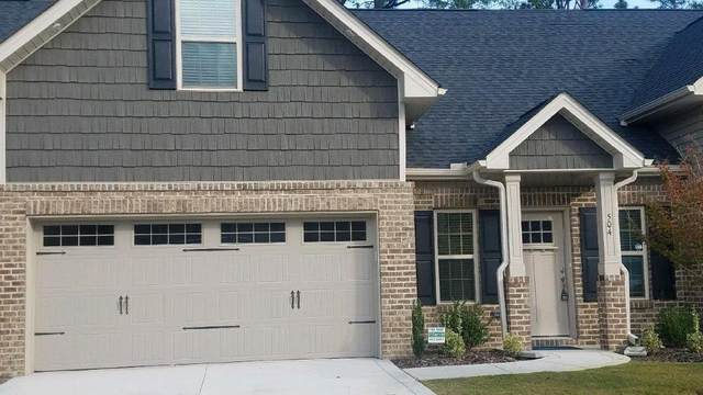504 Niblick Circle, Pinehurst, NC 28374 (MLS #208572) :: Pines Sotheby's International Realty