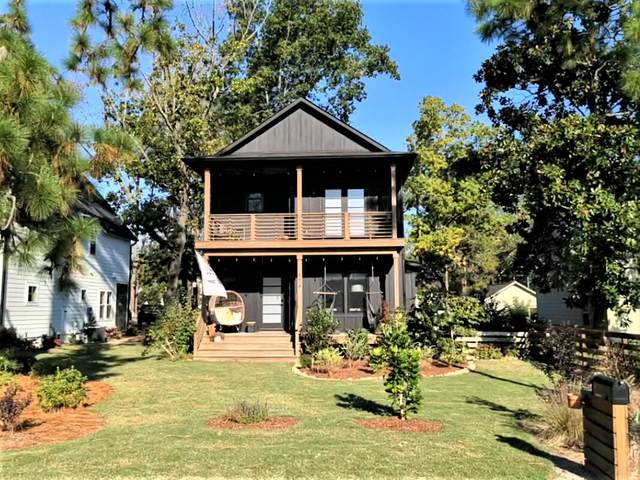 396 Sheldon Road, Southern Pines, NC 28387 (MLS #208575) :: Pines Sotheby's International Realty