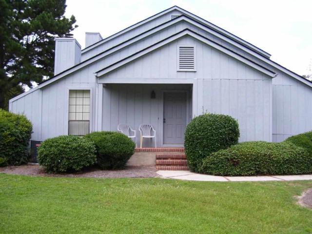 2a Dogwood Terrace 2A, Pinehurst, NC 28374 (MLS #161219) :: Weichert, Realtors - Town & Country