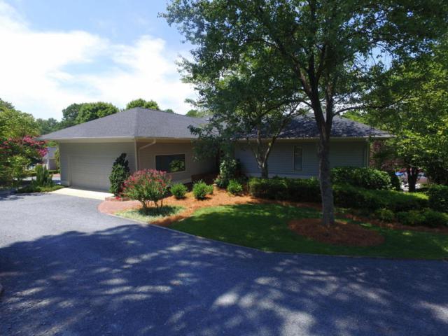 155 SW Lake Forest Drive, Pinehurst, NC 28374 (MLS #175134) :: Weichert, Realtors - Town & Country
