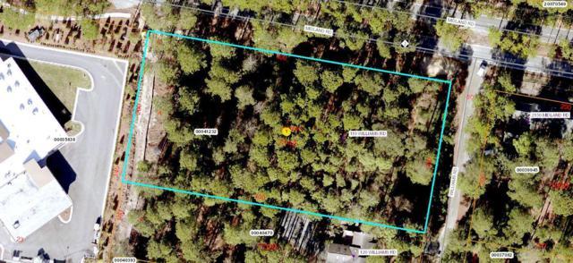 110 Williams Road, Pinehurst, NC 28374 (MLS #179203) :: Weichert, Realtors - Town & Country