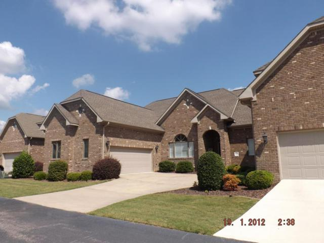 7 Stanton Circle, Pinehurst, NC 28374 (MLS #180615) :: Weichert, Realtors - Town & Country