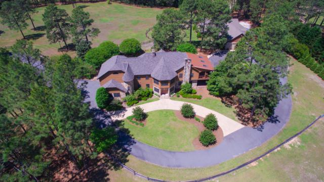 234 Moss Farm Lane, Vass, NC 28394 (MLS #181233) :: Weichert, Realtors - Town & Country