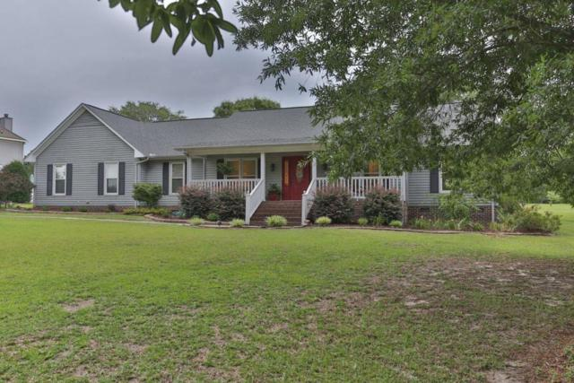 119 Lakeshore Drive, Rockingham, NC 28379 (MLS #182676) :: Weichert, Realtors - Town & Country
