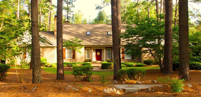 280 Linden Road, Pinehurst, NC 28374 (MLS #182776) :: Weichert, Realtors - Town & Country