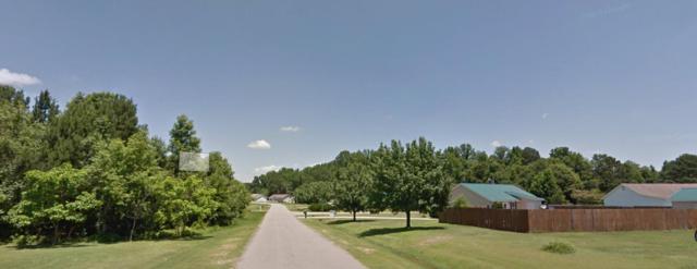 144 Ravenhill Drive, Rockingham, NC 28379 (MLS #183182) :: Weichert, Realtors - Town & Country