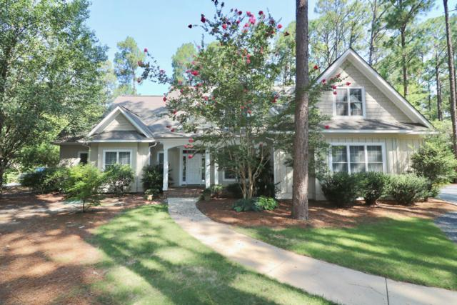 396 Grove Road, Southern Pines, NC 28387 (MLS #183386) :: Weichert, Realtors - Town & Country