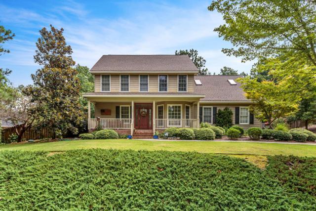 155 Fox Hunt Lane, Southern Pines, NC 28387 (MLS #183422) :: Weichert, Realtors - Town & Country