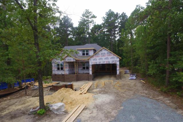 102 Tar Kiln Place, Southern Pines, NC 28387 (MLS #183511) :: Pinnock Real Estate & Relocation Services, Inc.