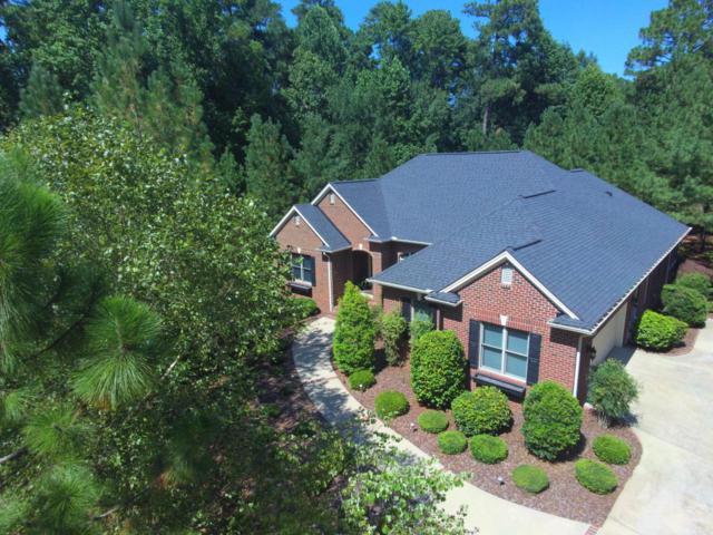 16 Pomeroy Drive, Pinehurst, NC 28374 (MLS #183564) :: Pinnock Real Estate & Relocation Services, Inc.