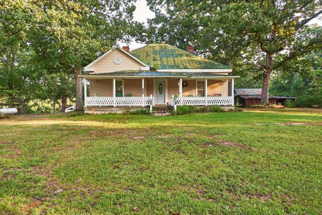 312 Old Glendon Road, Carthage, NC 28327 (MLS #183614) :: Pinnock Real Estate & Relocation Services, Inc.