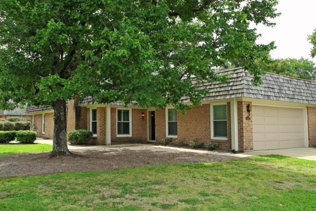 436 Match Point Avenue, Pinehurst, NC 28374 (MLS #183750) :: Pinnock Real Estate & Relocation Services, Inc.