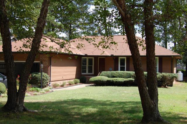 753 Daphne Lane, Vass, NC 28394 (MLS #184300) :: Pinnock Real Estate & Relocation Services, Inc.