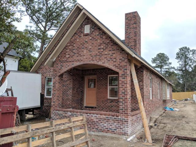 115 Jefferson Street, Southern Pines, NC 28387 (MLS #184406) :: Weichert, Realtors - Town & Country